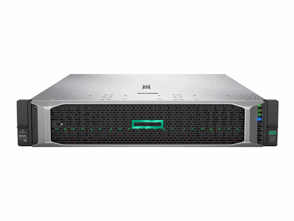 HPE ProLiant DL380 Gen10 P02465-B21