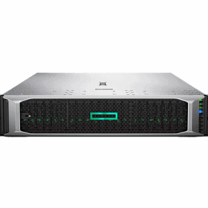 HPE ProLiant DL380 Gen10 P02468-B21