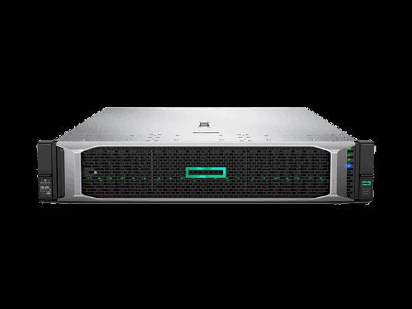 HPE ProLiant DL380 Gen10 P02468-B21