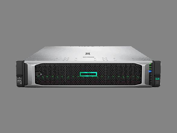 HPE ProLiant DL380 Gen10 P20248-B21