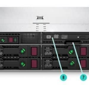 HPE ProLiant DL380 P20182-B21