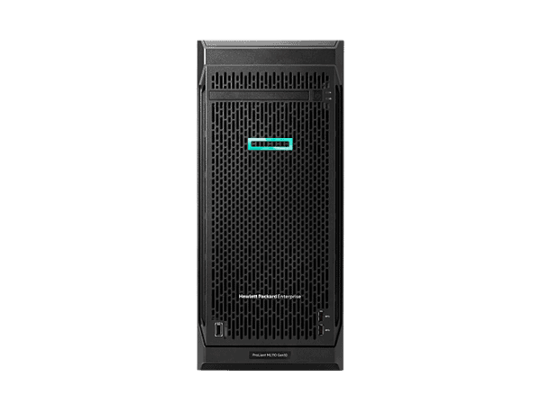 HPE ProLiant ML110 Gen10 P10812-421