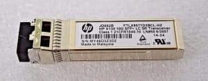 HPE X130 10G SFP+ LC SR Transceiver JD092B HP JD092B price