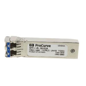 HPE X132 10G SFP+ LC LR Transceiver, Single Mode J9151A HP Transceiver price