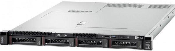 Lenovo Thinksystem SR530 7X08A075EA Xeon Silver 4208