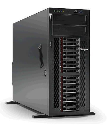 Lenovo Thinksystem ST550 7X10A09VEA