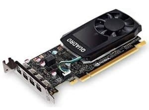 Quadro P620 Nvidia Graphic Card