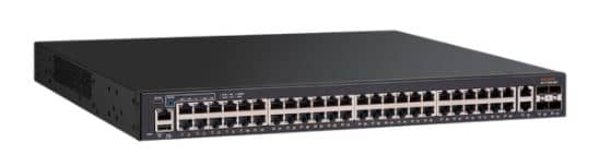 Ruckus 48Port 10G Switch ICX7450-48-E Ruckus QSFP+