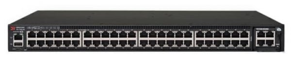 Ruckus ICX 7450-48-E Stackable Switch