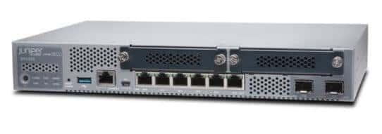 SRX320-SYS-JB Juniper Service Gateway