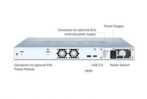 Sophos XG 310 Rev.2 Rack mountable Firewall