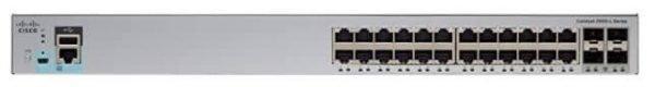 WS-C2960L-24TS-LL Cisco Switch