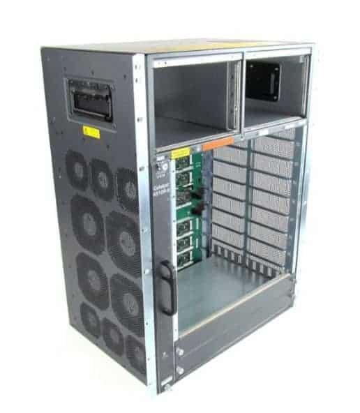 Cisco 2 catalyst WS-C4510R+E