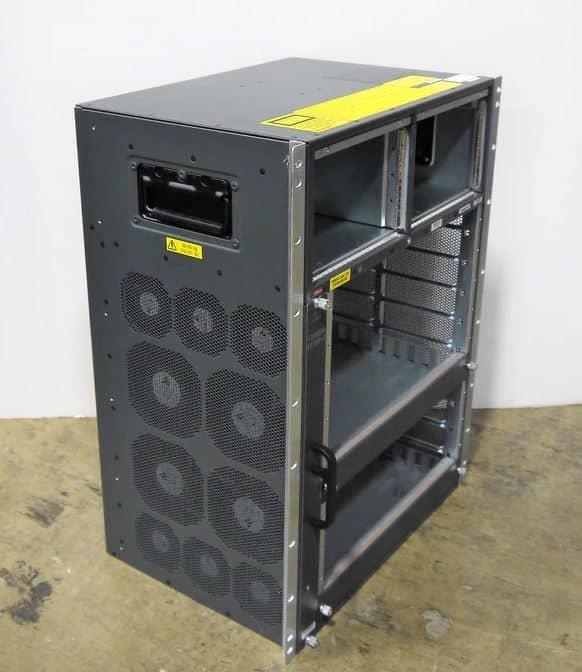 Cisco catalyst WS-C4510R+E with Supervisor Engine 7