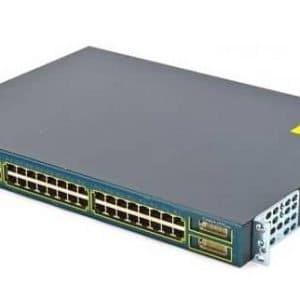 Cisco 2950 48ports Switch WS-C2950G-48-EI