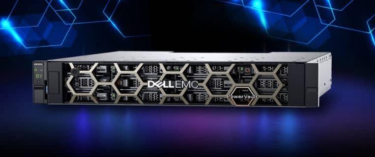 Dell EMC Powervalut