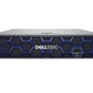 Dell EMC Unity XT 480F Unity SAN Storage