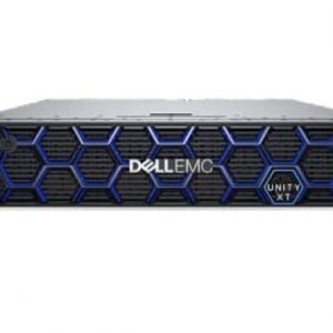 Dell EMC Unity XT 880F Dell All Flash Storage