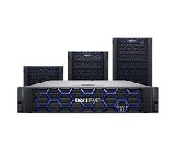 Dell Hybrid SSD Storage