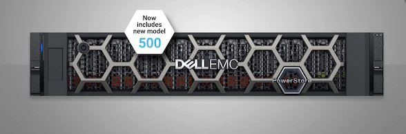 Hypervisor Deployment Dell EMC All Flash Storage