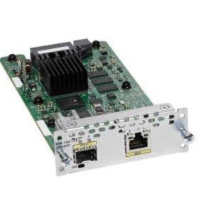 Cisco ISR 4000 Module 1Port NIM-1GE-CU-SFP