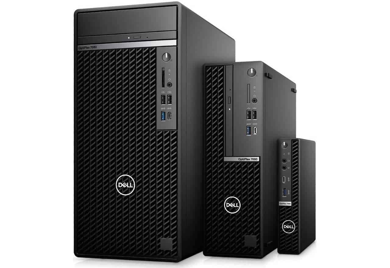 Dell Business Computer