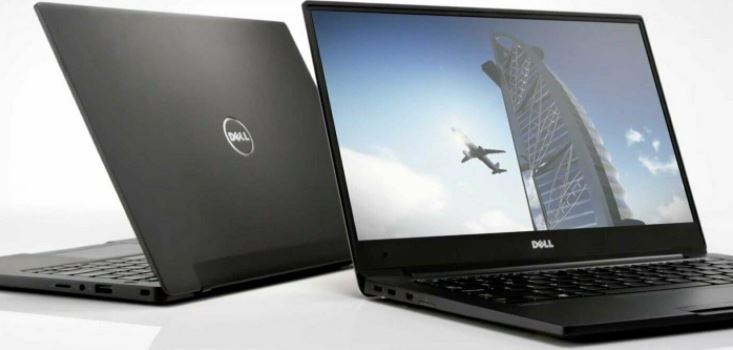 Dell Latitude Business Laptop