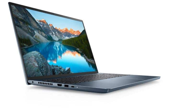 Dell inspiron Business Laptop