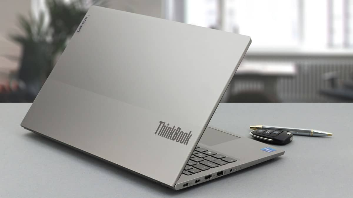 Lenovo ThinkBook Business Laptop