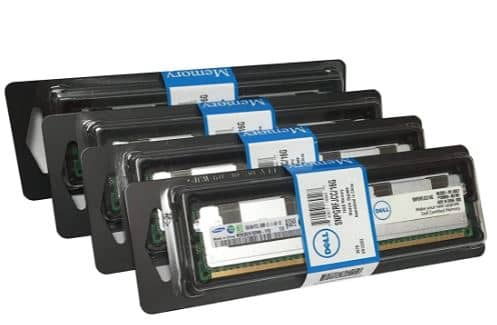 Server Ram Upgrade Memory Kits For Servers