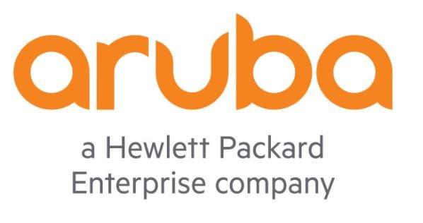 Aruba Network Switches